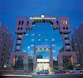 Pearl Residence Hotel Apartments - Dubai, United Arab Emirates -