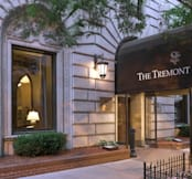 The Tremont Hotel - Chicago, Illinois -