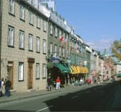 Hotel Louisbourg - Quebec City, Canada -