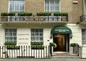 Griffin House Hotel - London, United Kingdom -