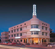 Essex House Hotel - Miami Beach, Florida -