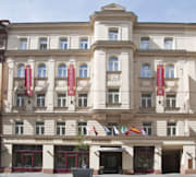 Hotel Caesar Prague - Prague, Czech Republic -