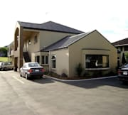 Aspire Avenue Motor Lodge - Timaru, New Zealand - 