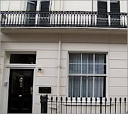 Belgravia Mews Hotel - London, United Kingdom - 