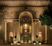 Millennium Biltmore Hotel - Los Angeles, California -