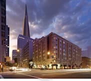 Club Quarters in San Francisco - San Francisco, California -
