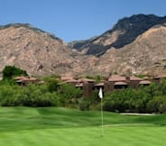 Greens at Ventana Canyon - Tucson, Arizona -