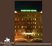 Parkview Hotel - Syracuse, New York - 