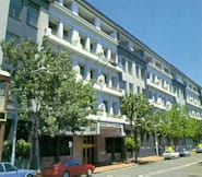 Woolloomooloo Waters Apartment Hotel - Sydney, Australia -