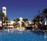 Hilton Grand Vacations Suites Seaworld - Orlando, Florida -