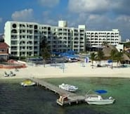 Aquamarina Beach Hotel - Cancun, Mexico -