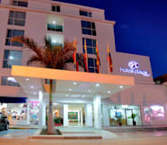 Playa Hotel - Cartagena, Colombia -