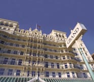 The Grand, Brighton - Brighton, United Kingdom -
