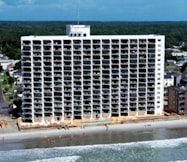 Royal Garden Resort - Garden City Beach, South Carolina -
