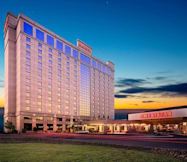 Ameristar Casino Hotel East Chicago - East Chicago, Indiana -