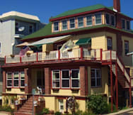 Carisbrooke Inn B & B - Atlantic City, New Jersey -