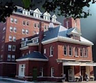 Kendall Hotel - Cambridge, Massachusetts -