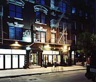 Off Soho Suites Hotel - New York, New York -
