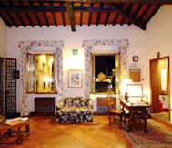 Hotel Relais il Cestello - Florence, Italy - 