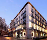 Lusso Infantas - Madrid, Spain -