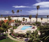 Harbor View Inn - Santa Barbara, California - 