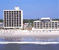 Best Western Ocean Sands Resort - North Myrtle Beach, South Carolina - BEST WESTERN Ocean Sands Beach Resort