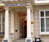 Radnor Hotel London - London, United Kingdom - 
