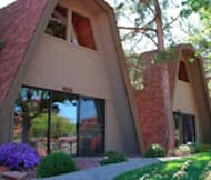 Red Agave Resort - Sedona, Arizona -