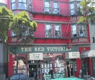 Red Victorian Bed & Breakfast - San Francisco, California -