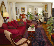 Burbridge St. Bed & Breakfast - Philadelphia, Pennsylvania -