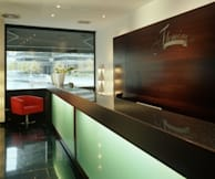 Flemings Hotel Frankfurt-Messe - Frankfurt, Germany - 
