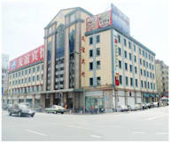 Friendship Hotel - Dalian, China -