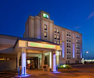 Holiday Inn Express Hotel & Suites - Omaha, Nebraska -