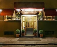 Cloister Inn Hotel - Prague, Czech Republic -