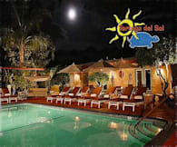 Arrowhead Arms Motel - Palm Springs, California -