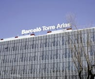 Barcelo Torre Arias - Madrid, Spain -