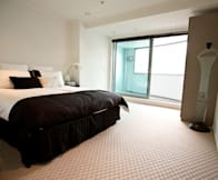 Distinction Wellington Century City Htl - Wellington, New Zealand -