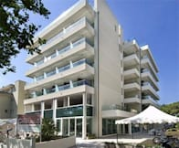 Hotel Cristallo Rimini - Rimini, Italy - 