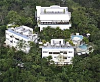 Gaia Hotel and Reserve - Manuel Antonio Natl Park, Costa Rica -