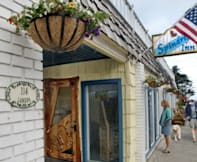 Spindrift Inn - Manzanita, Oregon -