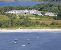 Inn by the Sea - Cape Elizabeth, Maine -