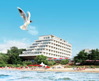 Baltic Beach Hotel - Jurmala, Latvia - 