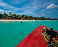 Legends Beach Resort - Negril, Jamaica -