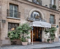 Ascot Opera Hotel - Paris, France - 