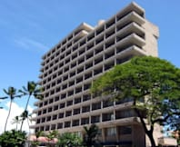 Waikiki Sand Villa Hotel - Honolulu, Hawaii -