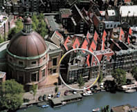 Singel Hotel - Amsterdam, The Netherlands -