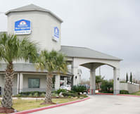 Americas Best Value Platinum Inn &amp; Stes - Houston, Texas - 