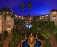 Embassy Suites Phoenix - Phoenix, Arizona -