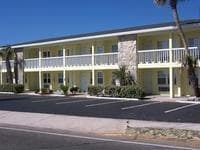 Studio 1 Motel - Daytona Beach, Florida -