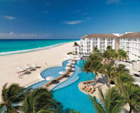 Playacar Palace - Playa del Carmen, Mexico -